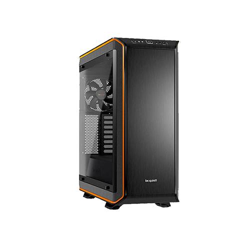 DARK BASE PRO 900 黑银橙