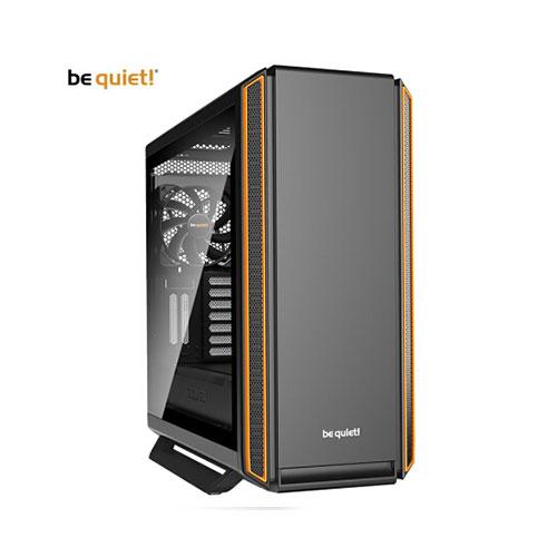 SILENT-BASE-801-黑银橙2